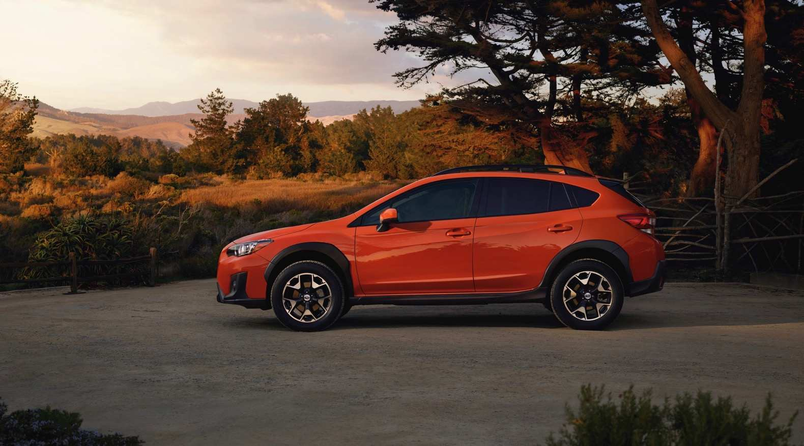 86 New 2019 Subaru Evoltis Picture