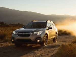 86 New 2019 Subaru Outback New Model and Performance