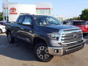 86 New 2019 Toyota Double Cab Exterior and Interior