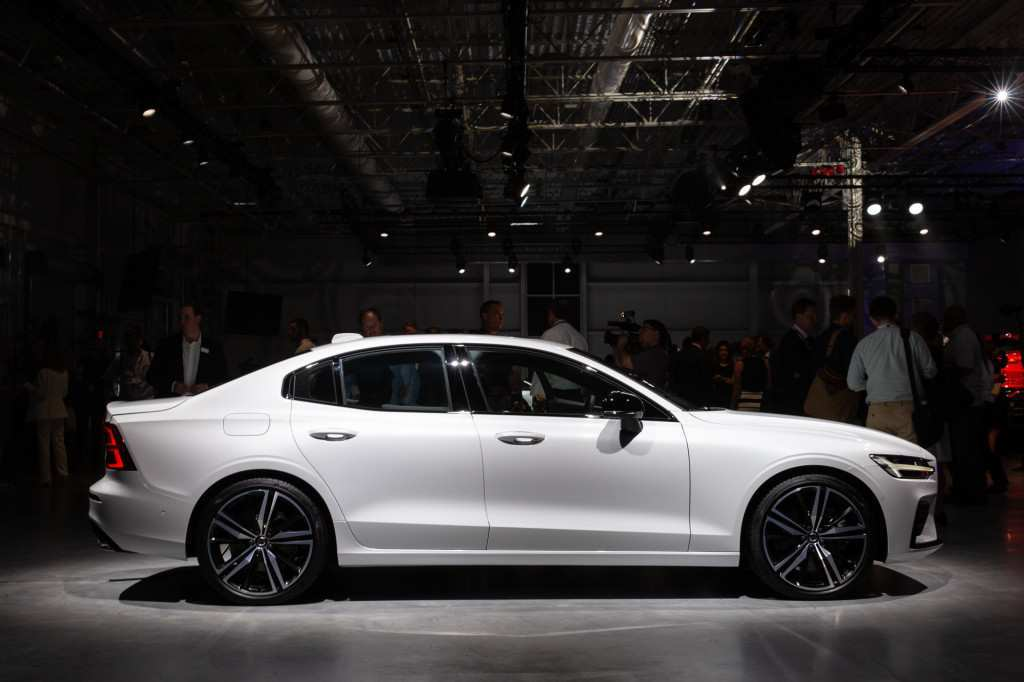 86 New 2019 Volvo S60 Price And Review