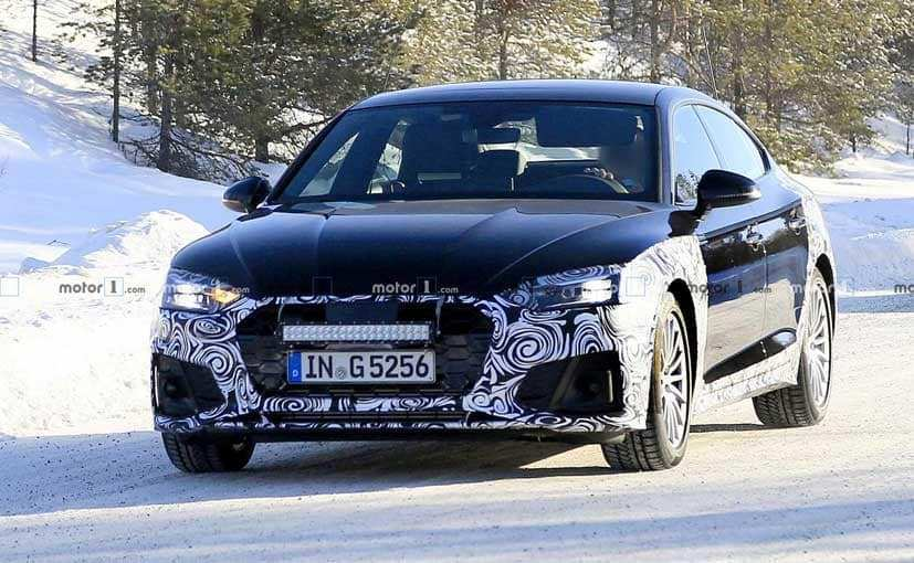 86 New 2020 Audi S5 Sportback Photos