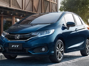 86 New 2020 Honda Fit News Release Date