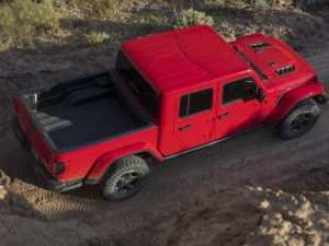 86 New 2020 Jeep Gladiator Dimensions Price and Review