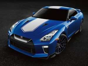86 New 2020 Nissan Gtr Horsepower First Drive