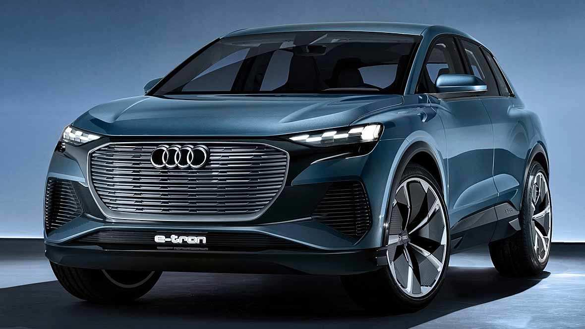 86 New Audi Concept Cars 2020 Pricing