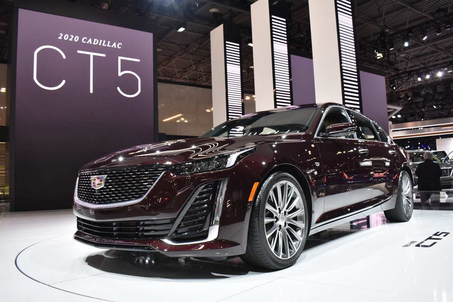 86 New Cadillac New Cars For 2020 Wallpaper