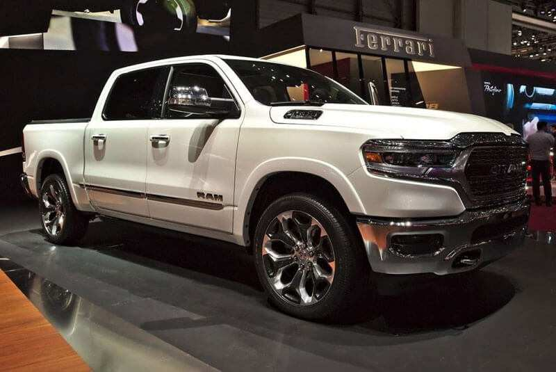 86 New Dodge Truck 2020 Pricing