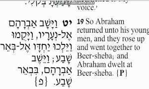 86 New Hebrew Genesis 2020 Beer Engine