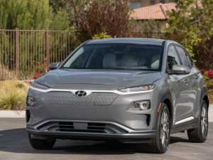 86 New Hyundai Kona Electric 2020 Release Date and Concept