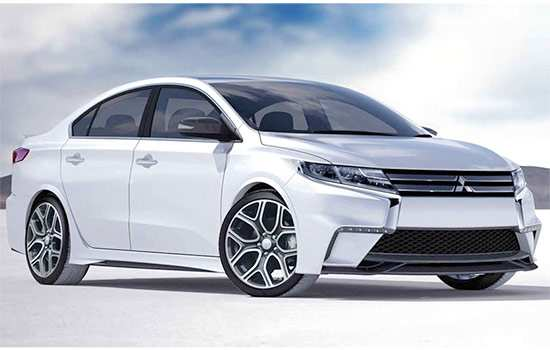 86 New Mitsubishi Lancer 2020 Price New Review