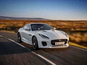 86 New New Jaguar F Type 2020 Specs and Review