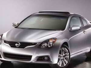86 New Nissan Altima Coupe 2020 Research New
