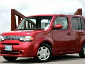 86 New Nissan Cube 2020 Review