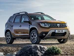 86 New Nouvelle Dacia 2019 Overview