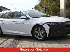 86 New Opel Hybrid 2020 New Review