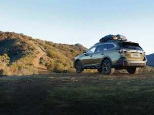 86 New Subaru Outback 2020 Model Reviews