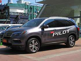 86 New When Does The 2020 Honda Pilot Come Out New Review