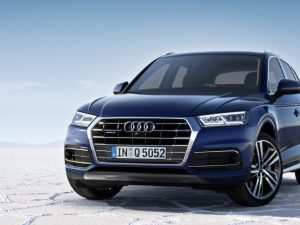 86 The 2019 Audi Q5 Exterior and Interior