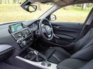 86 The 2019 Bmw 1 Series Interior Specs and Review