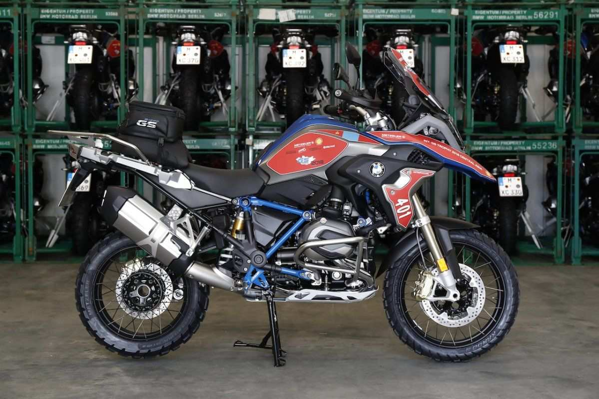 86 The 2019 Bmw 1200 Gs Adventure Pictures