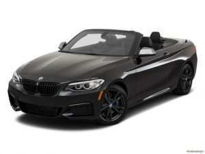 86 The 2019 Bmw 2 Series Convertible Specs