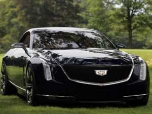 86 The 2019 Cadillac Releases Model