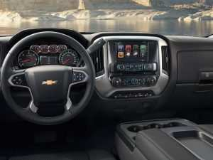 2019 Chevrolet Hd Trucks