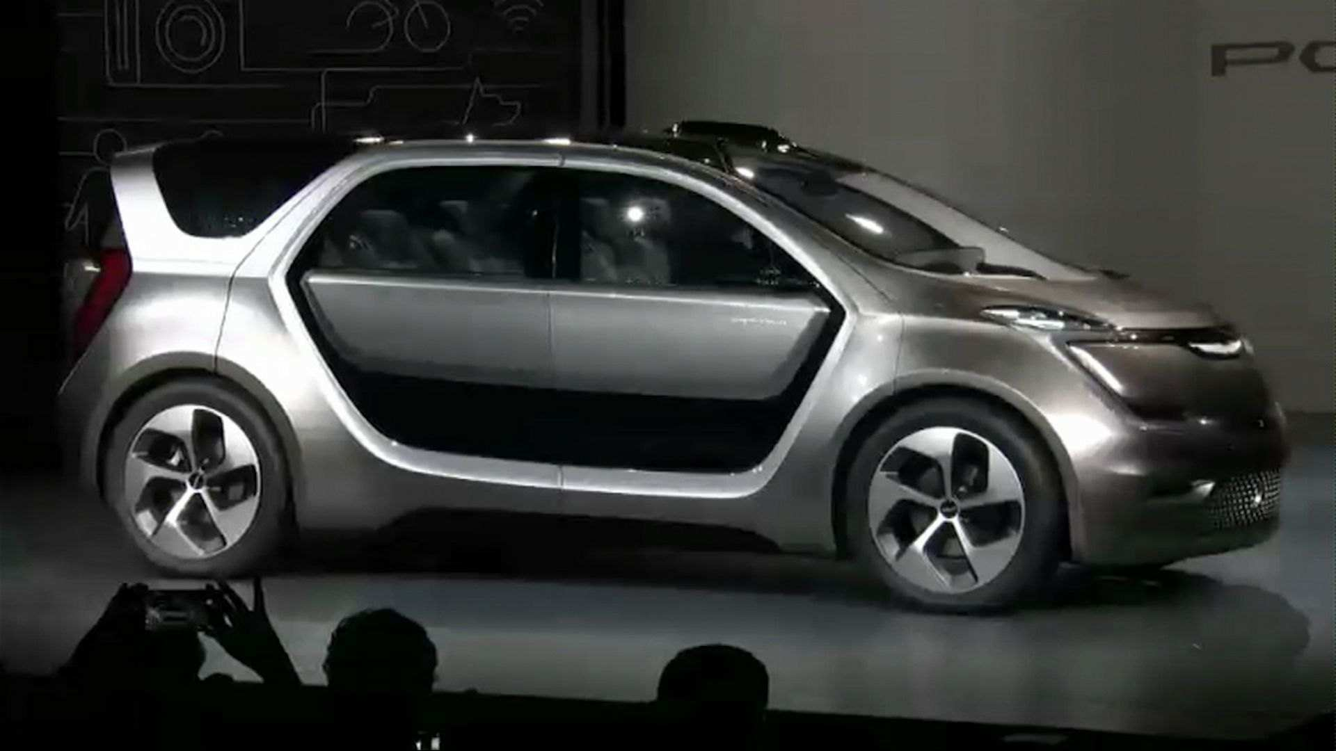 86 The 2019 Chrysler Portal Price And Review