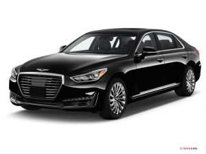 86 The 2019 Genesis Hybrid Spesification