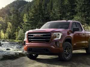 86 The 2019 Gmc Lineup Review and Release date