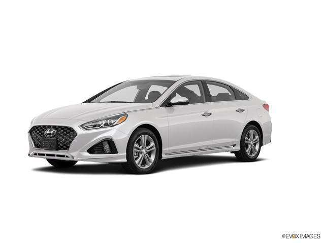 86 The 2019 Hyundai Sonata Limited New Model And Performance