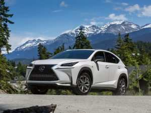 86 The 2019 Lexus Nx200 Performance and New Engine
