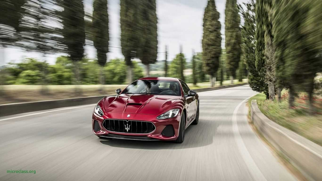 86 The 2019 Maserati Alfieri Reviews