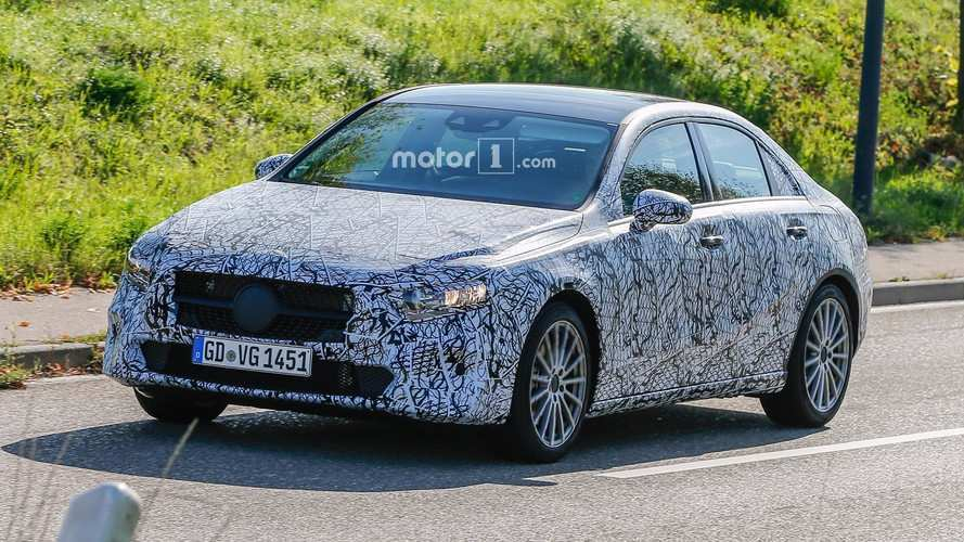 86 The 2019 Mercedes A Class Usa Prices