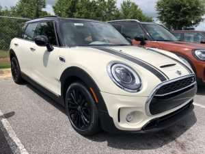 86 The 2019 Mini Cooper Clubman Review and Release date