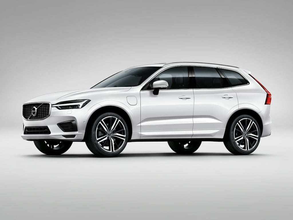 86 The 2019 Volvo T8 Picture