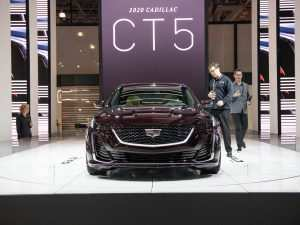 86 The 2020 Cadillac Mid Engine Price Design and Review