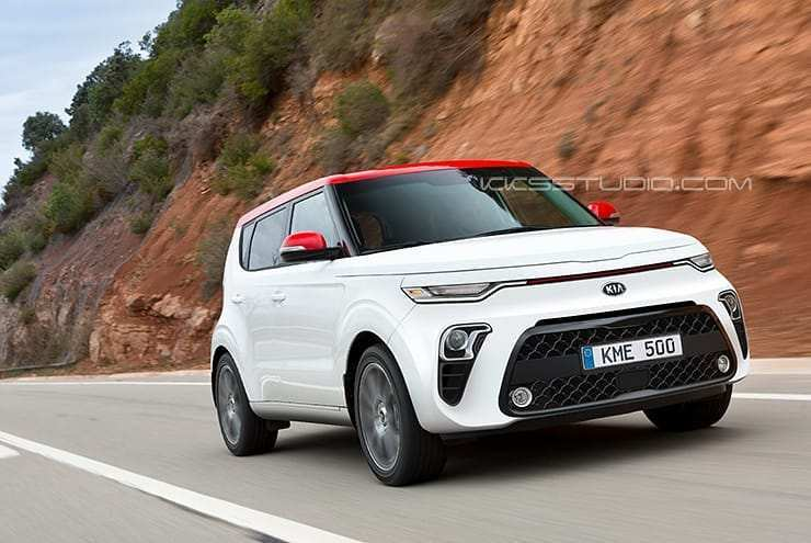 86 The 2020 Kia Soul Models Pricing