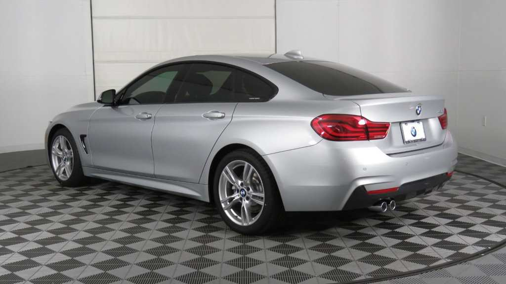 86 The Best 2019 4 Series Bmw Overview