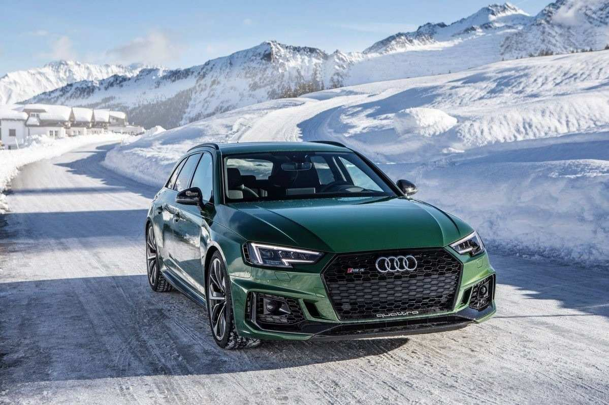 86 The Best 2019 Audi Rs4 Usa Price And Review