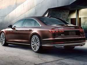 86 The Best 2019 Audi S8 Overview
