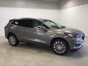 86 The Best 2019 Buick Enclave Research New