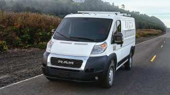 86 The Best 2019 Dodge Promaster Prices