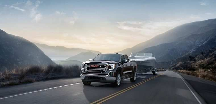 86 The Best 2019 Gmc Inline 6 Diesel Research New