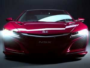 86 The Best 2019 Honda Sports Car Research New