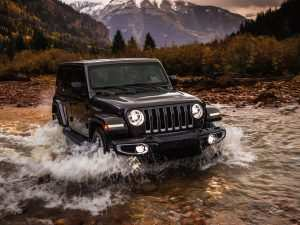 86 The Best 2019 Jeep Wrangler Jl Pictures