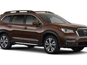 86 The Best 2019 Subaru Ascent Gvwr Speed Test