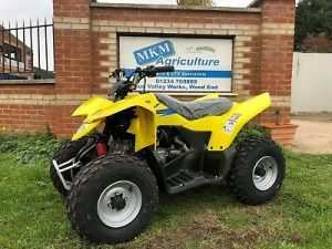 86 The Best 2019 Suzuki Atv Engine