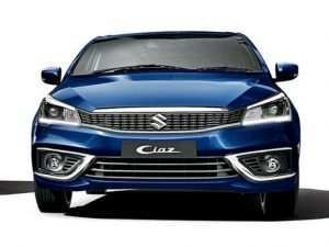 86 The Best 2019 Suzuki Ciaz Images