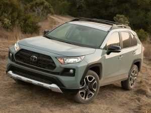 86 The Best 2019 Toyota Rav4 Price First Drive